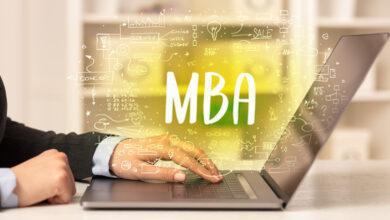 Executive MBA from IIM