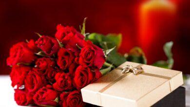 valentine flower delivery