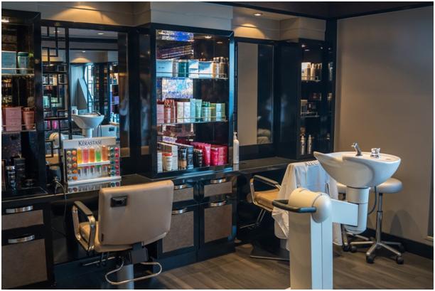 online salon booking