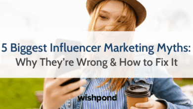 Exposing the 6 Most Common Influencer Marketing Myths