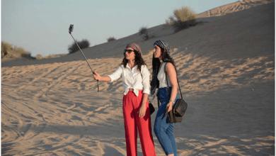Desert Safari Abu Dhabi Deals
