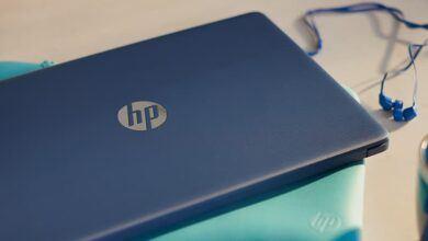 hp laptop price list