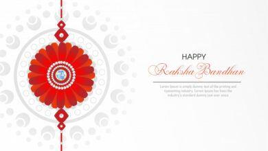 Celebrating Raksha Bandhan in Modern Style