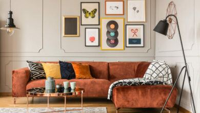 Enhanced Home Decor