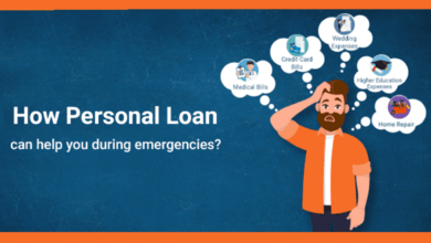 Need urgent funds? Here's how you can get a personal loan in minutes