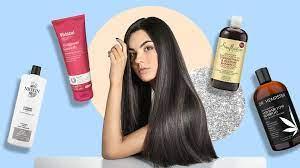 Dhair growth shampoos