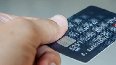 Credit Card Can Take You Miles Ahead