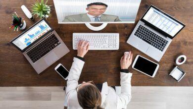Online MBA Program for Distance Learning