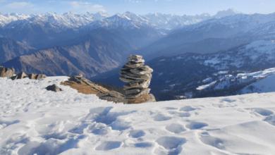 Treks in Uttarakhand