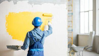 Hiring a Painter