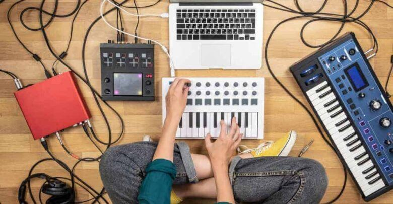 How to Start Producing Music as a Beginner