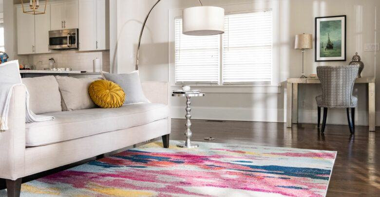 Rugs In Your House