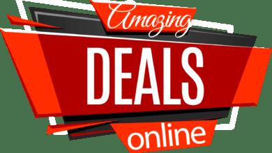 most amazing deals online